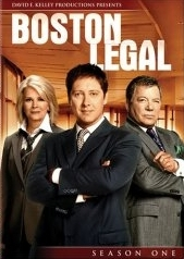 Boston Legal Quotes